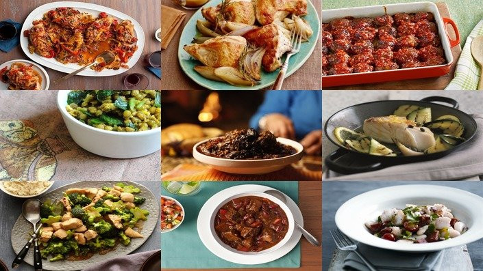 Carb Free Dinners  31 Carb Free Dinners That Totally Hit the Spot
