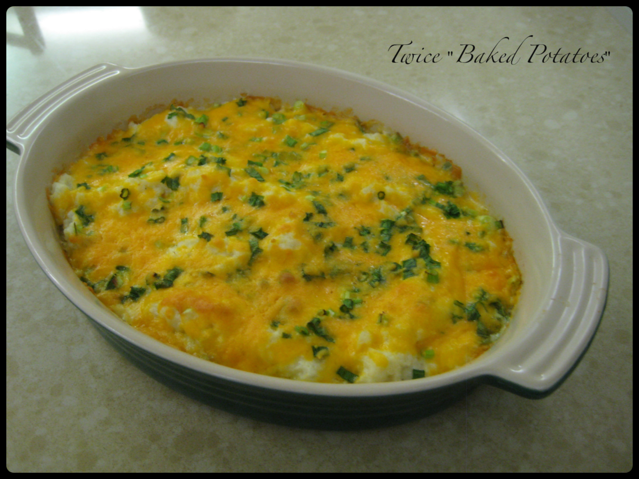 Carbs In A Baked Potato  24 7 Low Carb Diner Thanksgiving Sides Round Up
