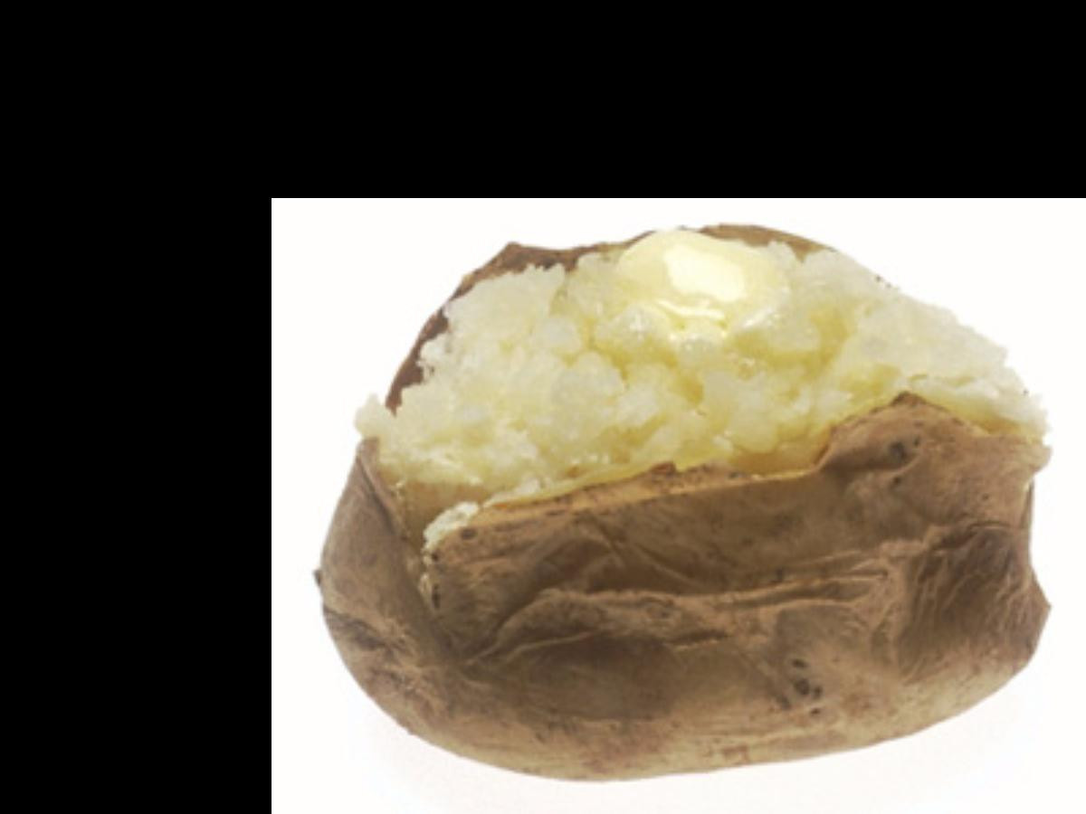 Carbs In A Baked Potato  Baked potato Nutrition Information Eat This Much
