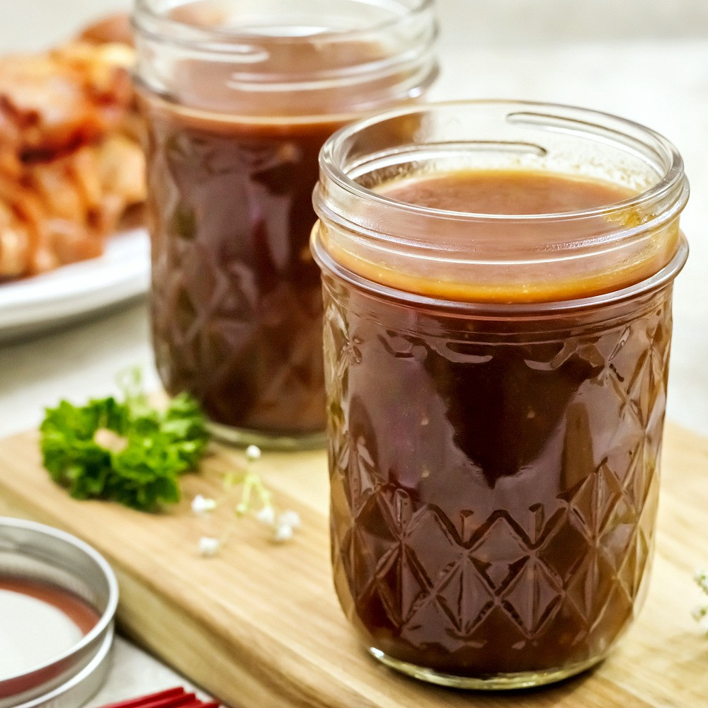 Carbs In Bbq Sauce  Low Carb BBQ Sauce Our Most Requested Keto Friendly Recipe