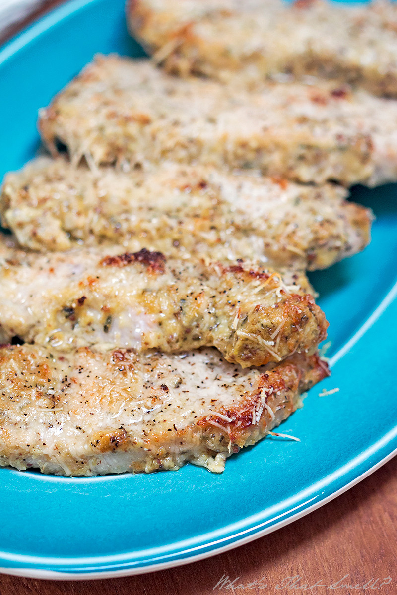 Carbs In Pork Chops  30 Keto Dinners You Can Make in 30 Minutes or Less