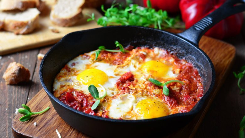 Carbs In Tomato Sauce  Low carb meal ideas you can make in 15 minutes or less