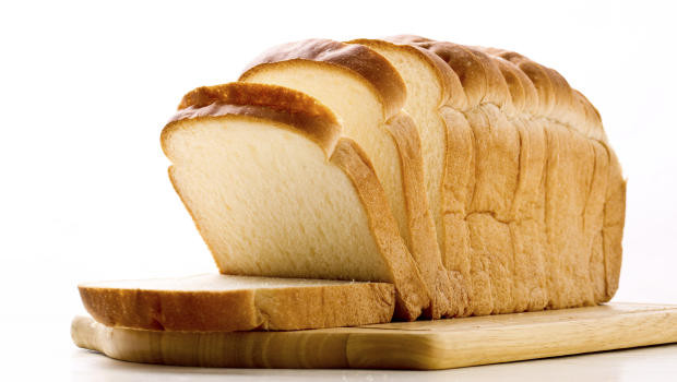 Carbs In White Bread  Eating refined carbohydrates linked to depression in women