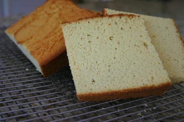 Carbs In White Bread  Low Carb White Bread Recipe Low Carb Recipe Ideas
