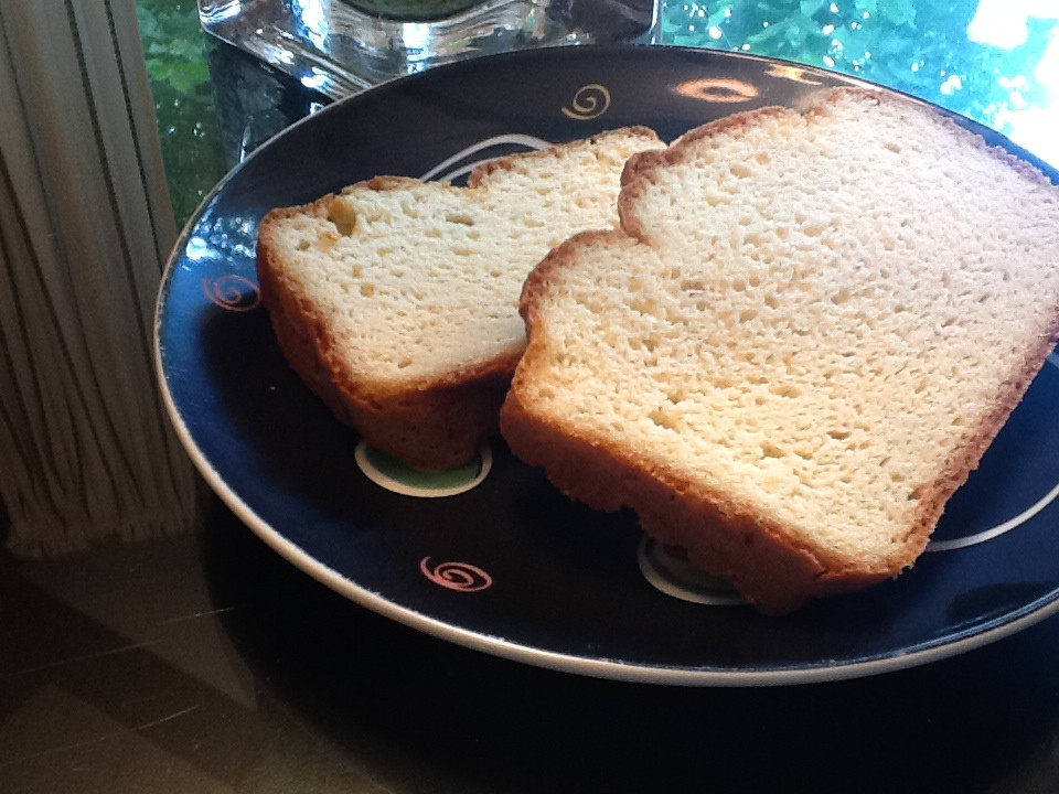 Carbs In White Bread  Lindsey s Recipes Gluten Free Recipes Coconut Almond