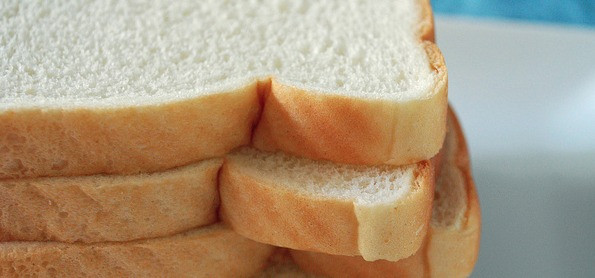Carbs In White Bread  REVIEW 15 Great Low Carb Breads and 1 to avoid