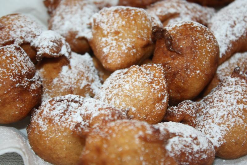 Caribbean Dessert Recipes  Banana Fritters A Caribbean Favourite