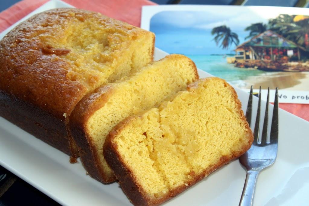 Caribbean Dessert Recipes  Caribbean Christmas Rum Cake That s so Michelle