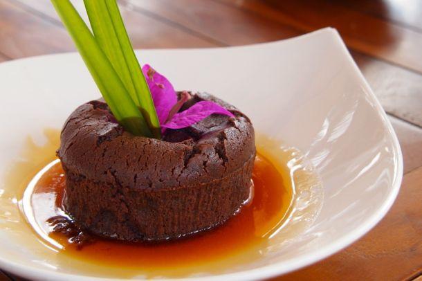 Caribbean Dessert Recipes  Taste of the Caribbean Decadent Desserts at Ti Sable