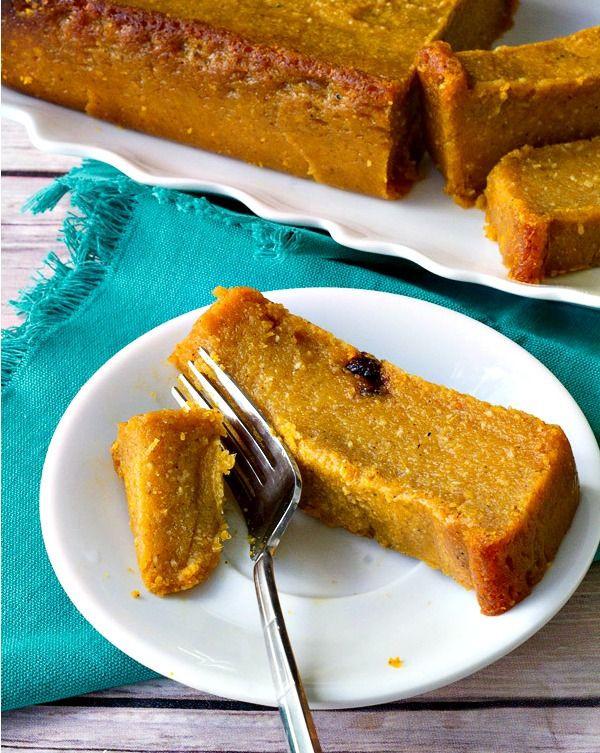 Caribbean Dessert Recipes  57 best Caribbean Desserts images on Pinterest