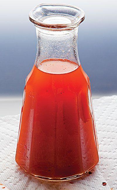 Carolina Bbq Sauce  Eastern North Carolina Sauce Recipe – Scott Roberts Hot