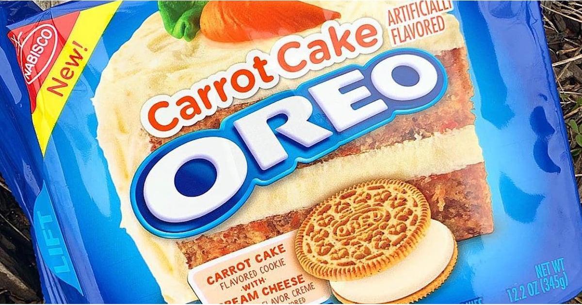 Carrot Cake Oreos  Carrot Cake Oreos