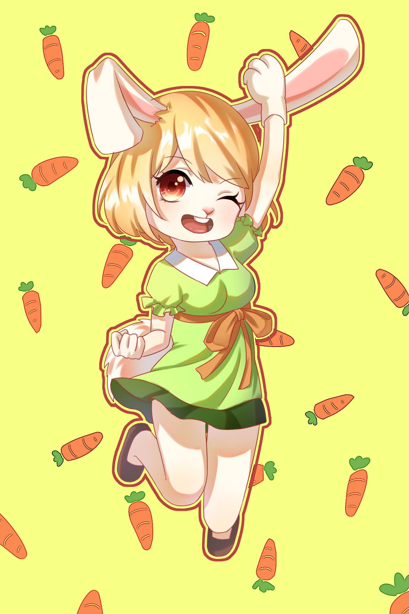 Carrot One Piece  Carrot ONE PIECE Zerochan Anime Image Board