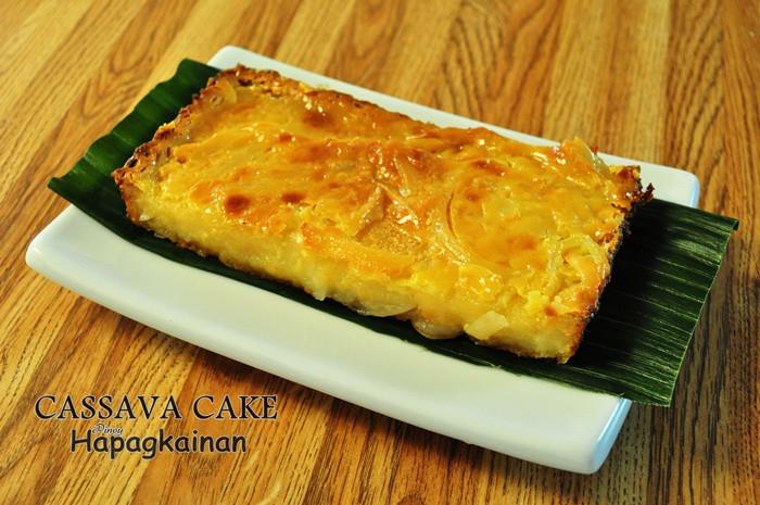 Cassava Cake Recipe  Cassava Cake The best cassava Cake recipe with Macapuno