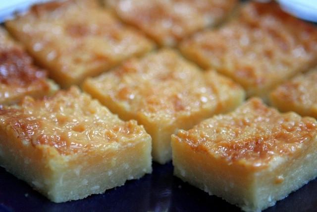 Cassava Cake Recipe  Easy Homemade Cassava Cake Recipe
