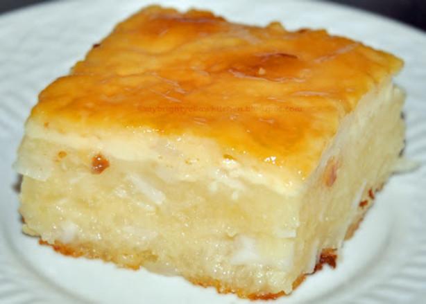 Cassava Cake Recipe  Cassava Cake Recipe Food