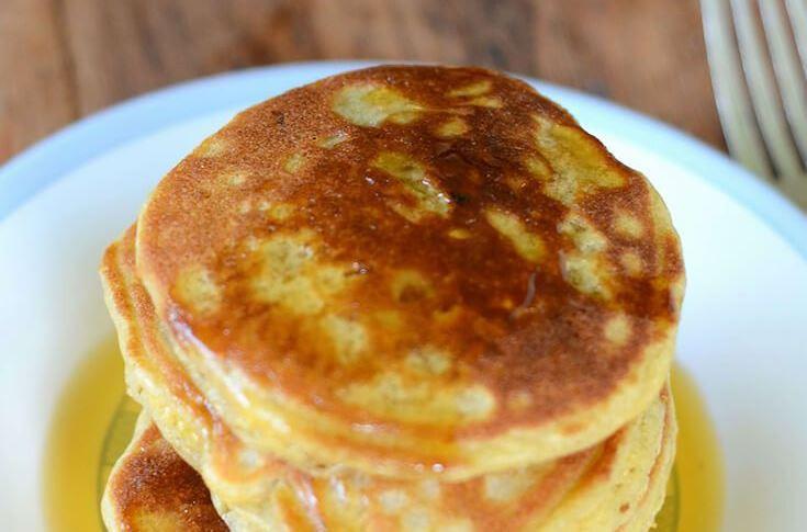 Cassava Flour Pancakes  Paleo Cassava Flour Pancakes Recipe PaleoPlan