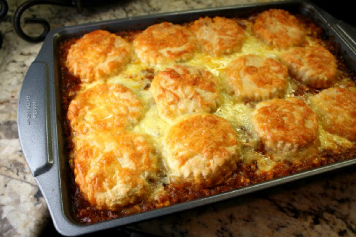 Casserole With Ground Beef  Ground Beef Is SO EASY To Cook With Check Out These 5