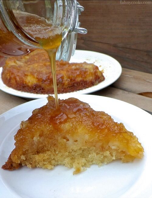 Cast Iron Pineapple Upside Down Cake  17 Best images about Antique Griswold on Pinterest