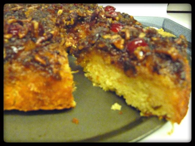 Cast Iron Skillet Pineapple Upside Down Cake  Cast Iron Skillet Pineapple Upside Down Cake – Griffin s Grub