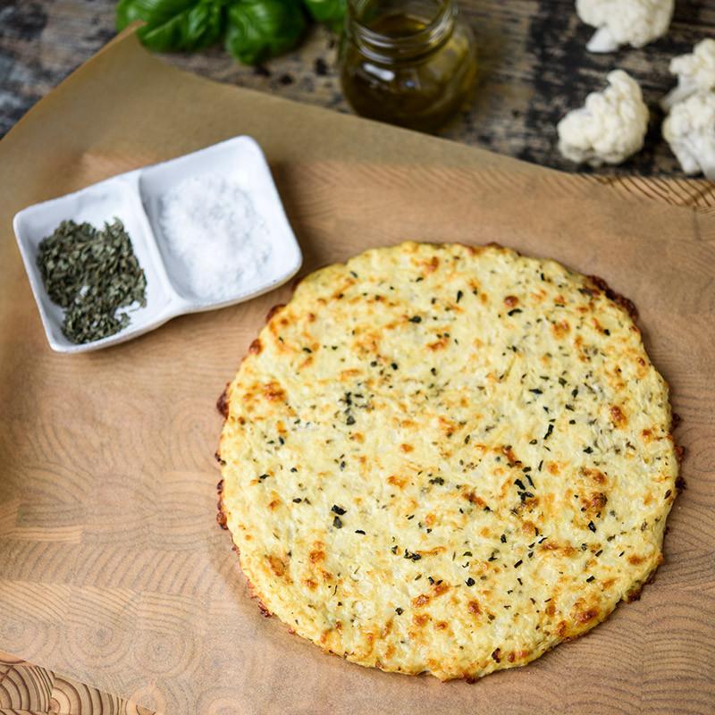 Cauliflower Pizza Crust Where To Buy  Taylor Farms