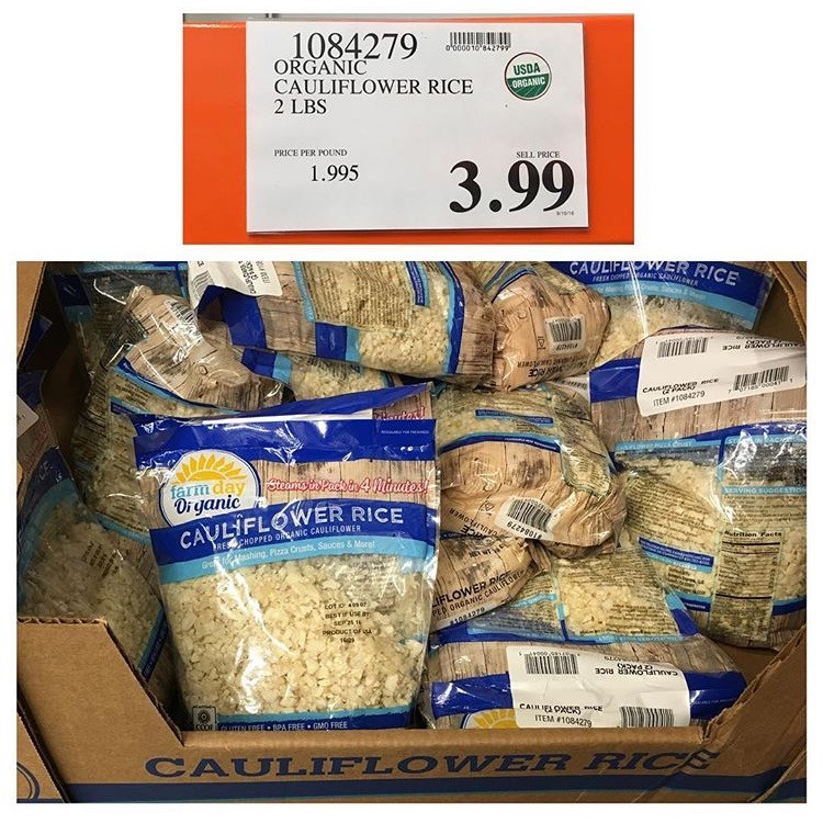 Cauliflower Rice Costco  the Costco Connoisseur