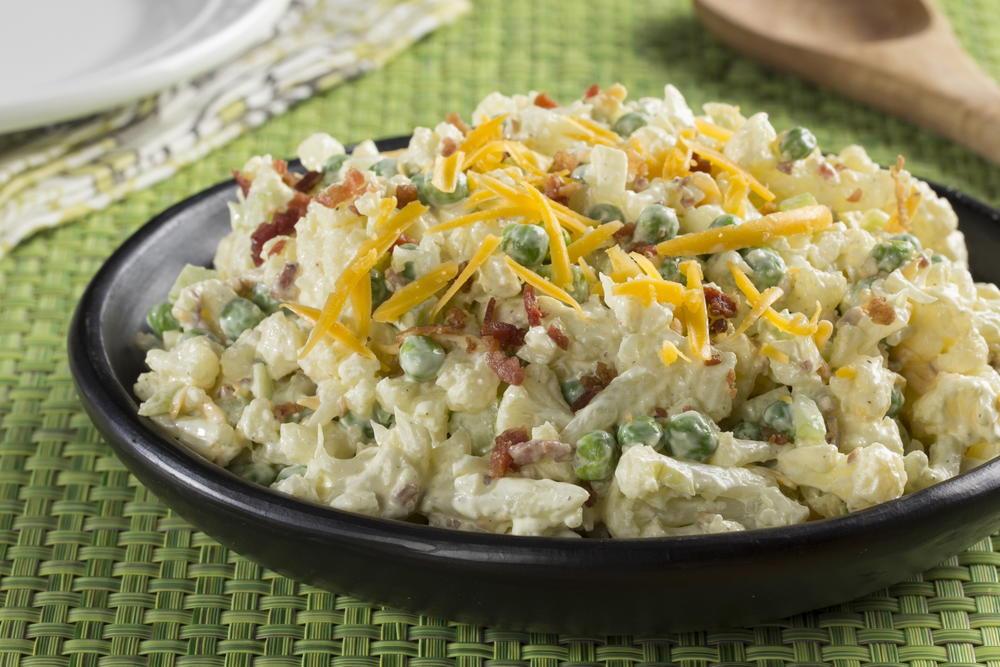 Cauliflower Salad Recipes  Cauliflower Salad