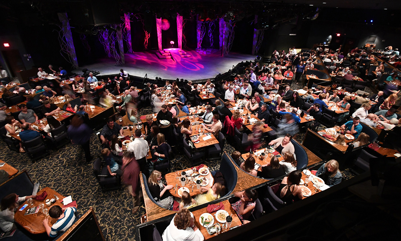 Chanhassen Dinner Theatre  Chanhassen Dinner Theatre Be our Guest StarTribune