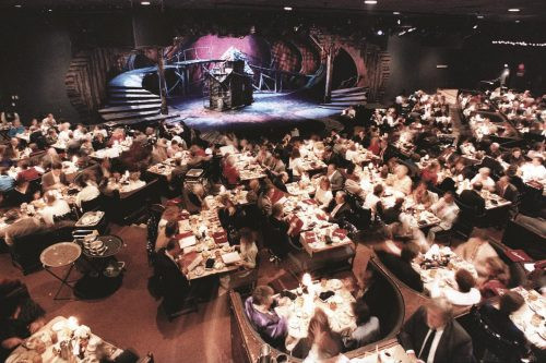 Chanhassen Dinner Theatre  Big Things are Happening in the Minneapolis St Paul Area