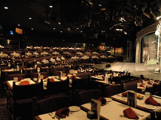 Chanhassen Dinner Theatre  Chanhassen Dinner Theatres Visit Twin Cities