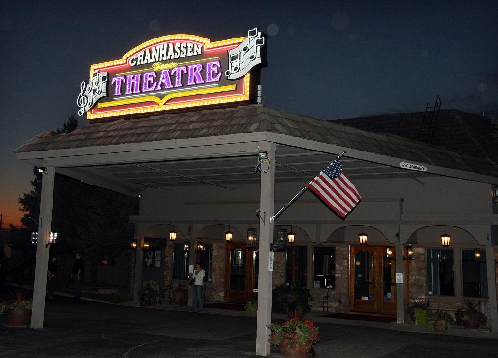 Chanhassen Dinner Theatre  Chanhassen Dinner Theatres owners land StarTribune