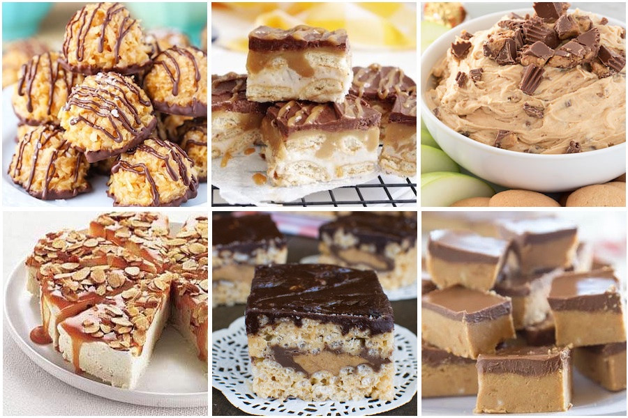 Cheap And Easy Desserts  200 Cheap and Easy No Bake Desserts Prudent Penny Pincher