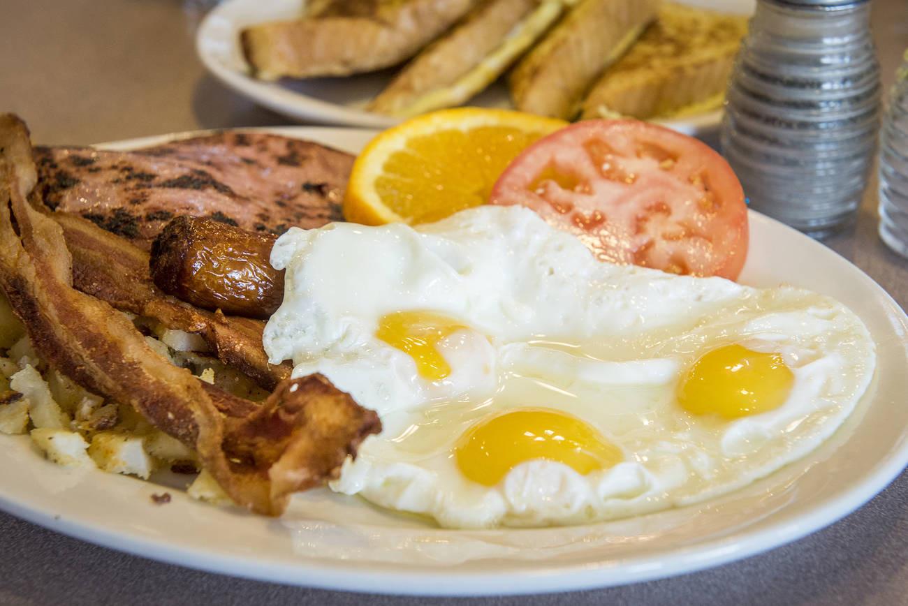Cheap Breakfast Recipes  The Best Cheap Breakfast in Toronto