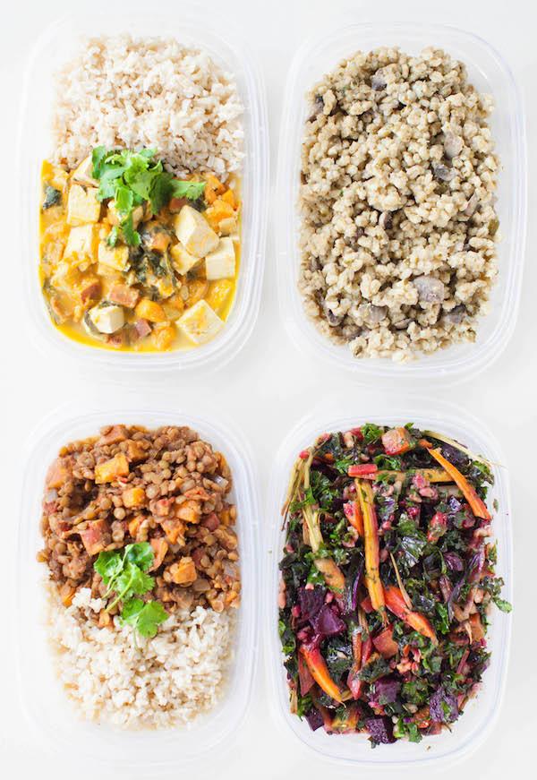 Cheap Vegan Recipes  Cheap Vegan Meal Plan