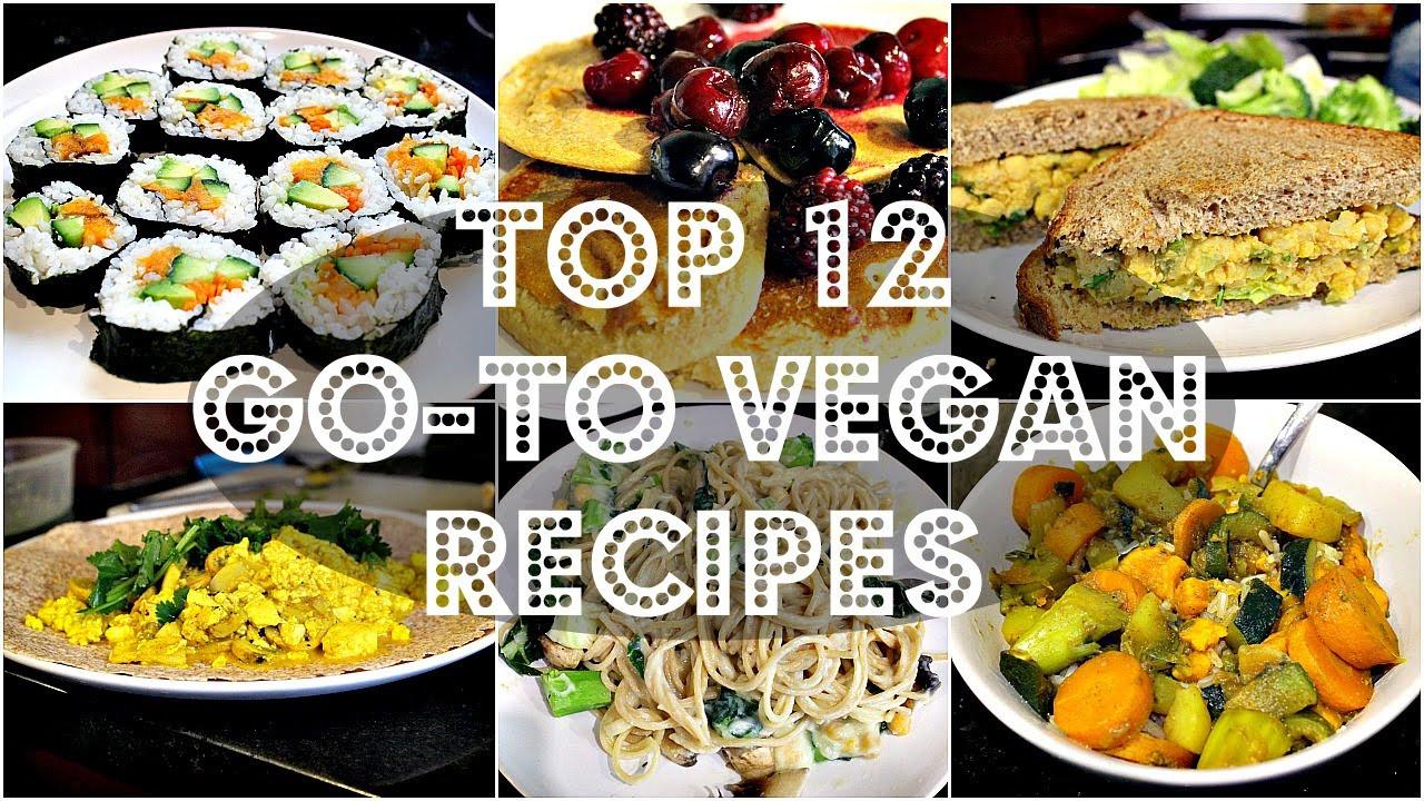 Cheap Vegan Recipes  TOP 12 FAVOURITE CHEAP VEGAN RECIPES VEGANUARY