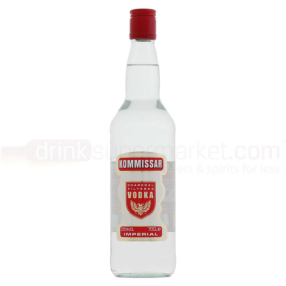 Cheap Vodka Drinks  70cl vodka