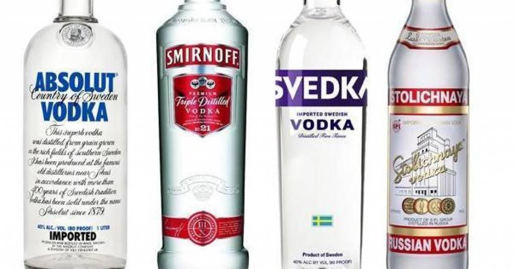Cheap Vodka Drinks  Best Cheap Vodka