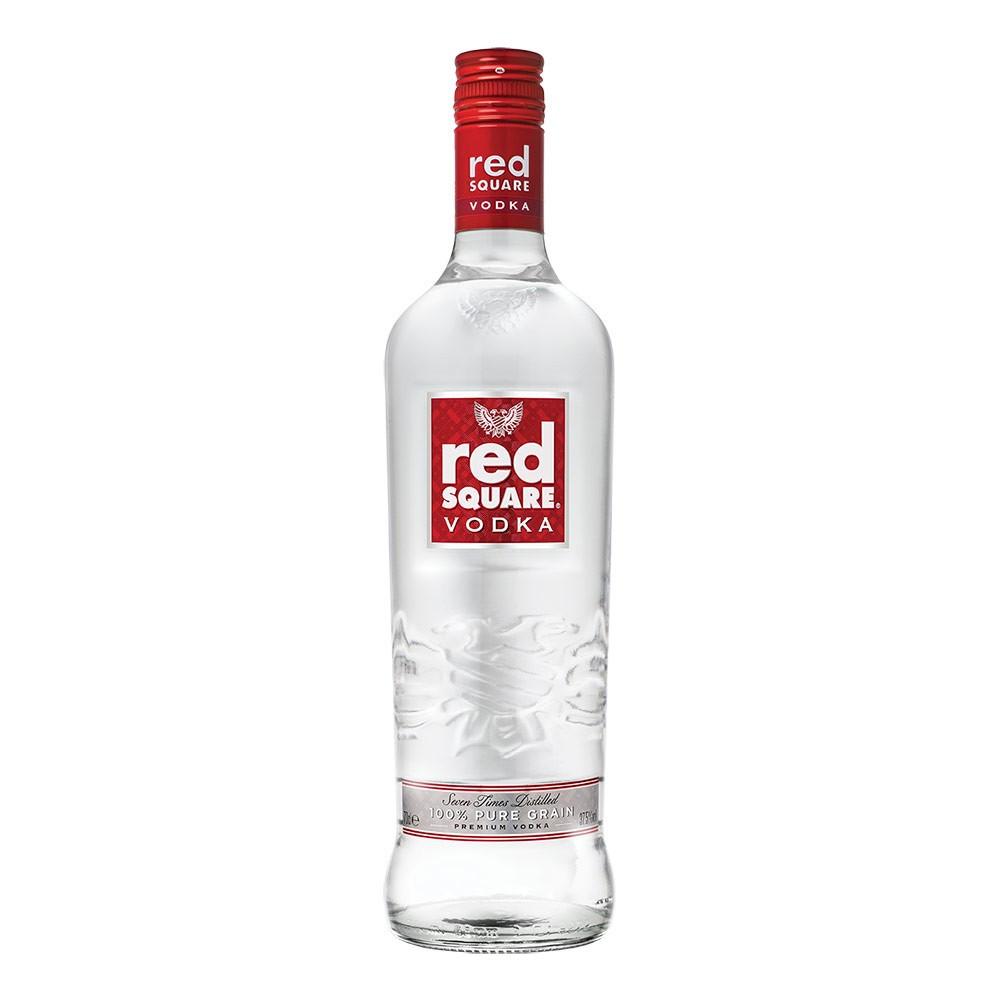 Cheap Vodka Drinks  Red Square Vodka 70cl Buy Cheap Price line UK