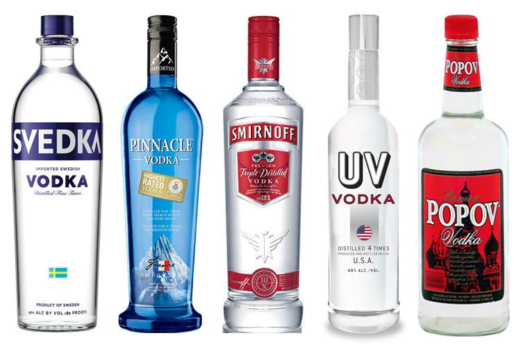 Cheap Vodka Drinks  Best tasting cheap vodka will definitely surprise you