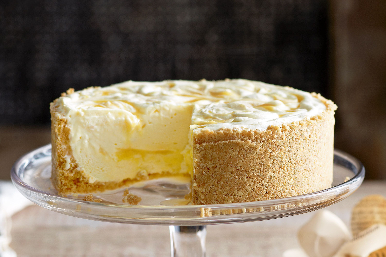 Cheese Cake Recipe  quick lemon cheesecake recipes