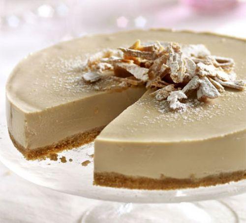 Cheese Cake Recipe  Caramel cheesecake recipe