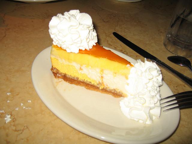 Cheesecake Factory Desserts  Cheesecake Factory dessert