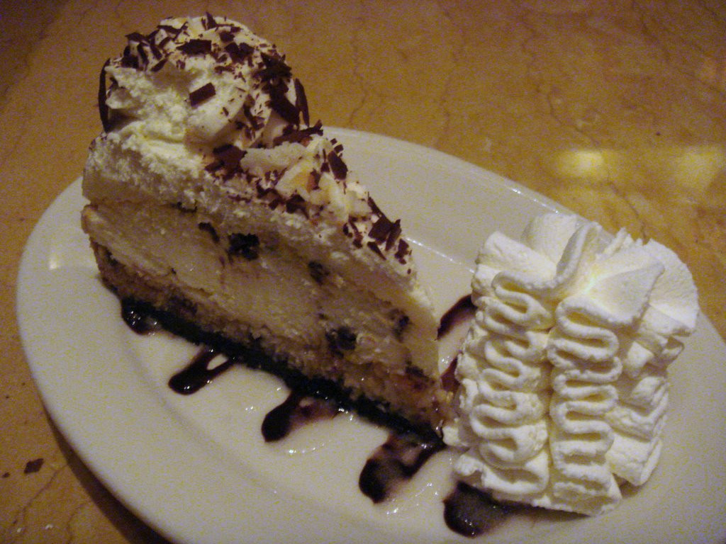 Cheesecake Factory Desserts  Cheesecake Factory
