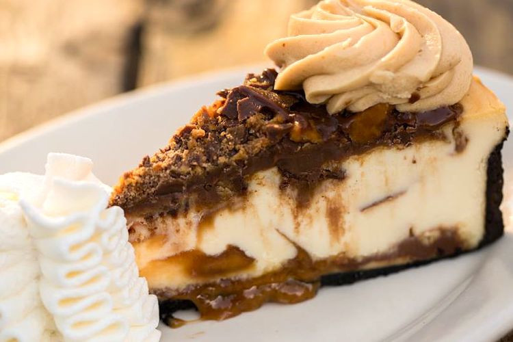 Cheesecake Factory Desserts  The Cheesecake Factory in Arcadia Sweet deal