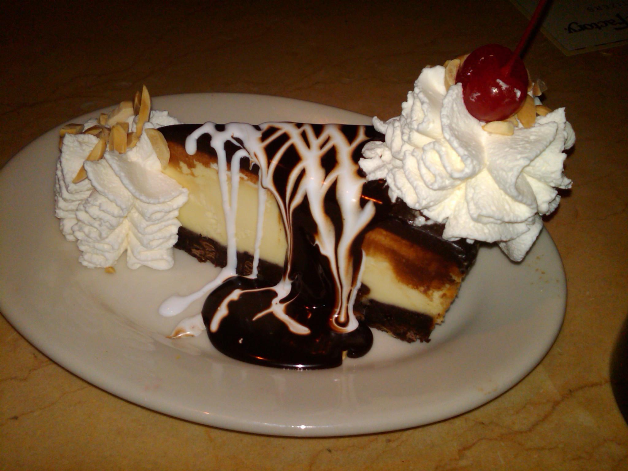Cheesecake Factory Desserts  The Cheesecake Factory – A sneak peek