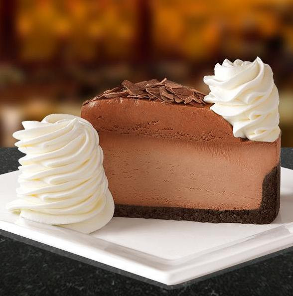 Cheesecake Factory Desserts  The Cheesecake Factory Opens at Las Vegas North Premium