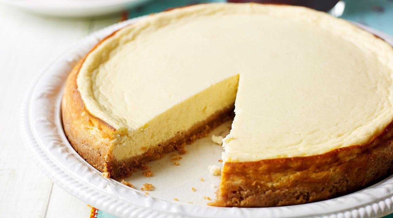 Cheesecake Recipe Easy  cheesecake recipe easy