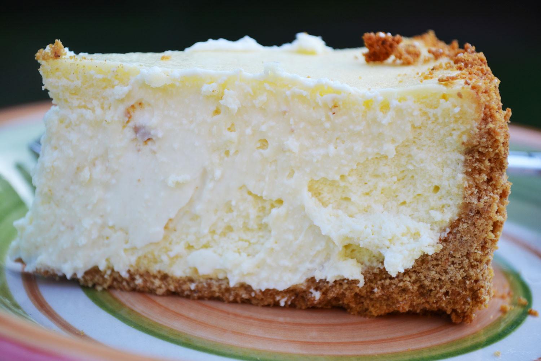 Cheesecake Recipe Easy  creamy cheesecake recipe easy