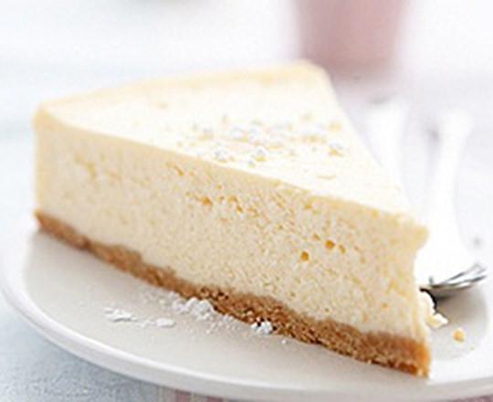 Cheesecake Recipe Easy  how to make a lemon cheesecake