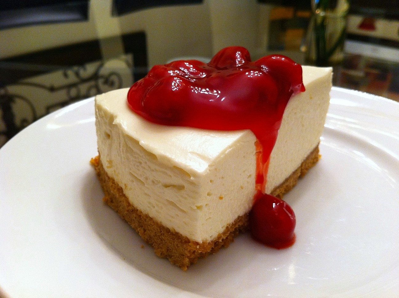 "Cheesecake Recipe No Bake  ""Howe"" to Cook No Bake Cheesecake"